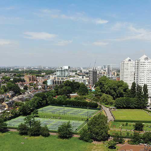 King Georges Park